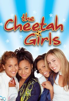 """This Disney Channel movie series made every girl want to be """"cheetalicious"""" in the early 2000s."""