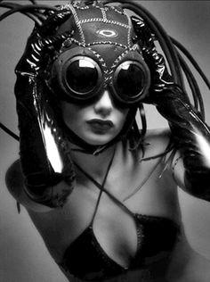 Artistic portrait # glasses