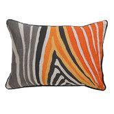 Found it at Wayfair - Tribal Tandie Lumbar Pillow