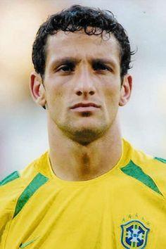 2002 - PENTA CAMPEÃO - BELLETTI por lumogo - Ex-Jogadores - Fotos da Seleção Brasileira, A maior galeria de fotos dos torcedores da seleção Brasileira de futebol. Publique a foto da sua torcida