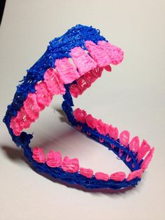 Epic Chompers #3Doodler #WhatWillYouCreate
