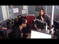 Best/Funny Moments of Thirty Seconds to Mars | Part 8