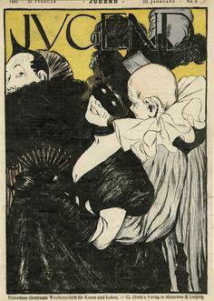 Adolf_Höfer,_Verkleidete_Schoenheit,_JUGEND_Titelblatt_1898_I_9.jpg (2400×3376)