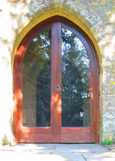 Church porch, Chapel Allerton, Somerset