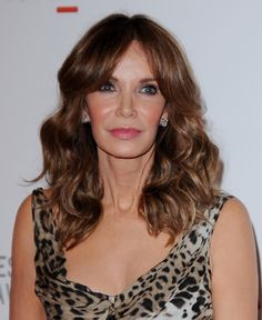 LOS ANGELES, CA - SEPTEMBER 25:  Actress Jaclyn Smith arrives at LACMA Presents 'The Unmasking' Of Resnick Pavilion Opening Gala at LACMA on September 25, 2010 in Los Angeles, California.  (Photo by Jon Kopaloff/FilmMagic) via @AOL_Lifestyle Read more: https://www.aol.com/article/entertainment/2017/06/15/charlies-angels-jaclyn-smith-ageless-at-71/22303325/?a_dgi=aolshare_pinterest#fullscreen