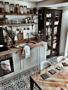 30+ Epic Ideas for Your Kitchen Design #epickitchen #kitchendesign #kitchenideas ~ Gorgeous House