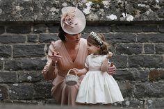 Eltern-Tipps von Kate Middleton