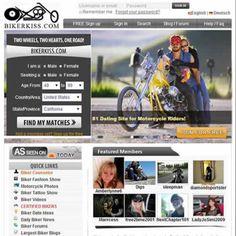 bikerkiss dating site