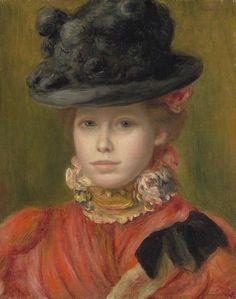 Pierre-Auguste Renoir |