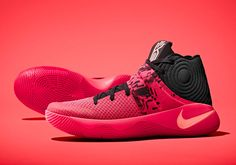 factory price 3331f 7ee13 Nike Kyrie 2   Effect   James Naismith, Zapatillas Kyrie Irving, Nike