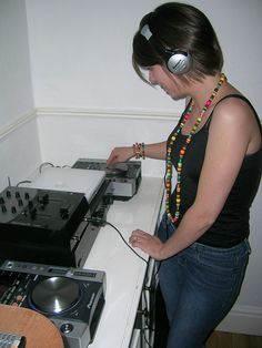 We produce DJ Drops for DJ's. Audio commercials for Radio Stations. Voice Overs for all Audio Imaging Needs. Female DJ Drops and Many Voices to choose from. http://www.voiceoverdrops.com