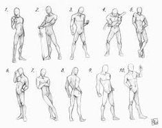 Image result for body pose reference