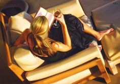Cool Chardonnay on a sunny patio Sunlight poetry Sonnets Causual Carrie Graber born Girl Reading Book, Reading At Home, Woman Reading, Reading Art, Reading Books, Carrie, Thomas Saliot, Art Of Noise, Woman Wine