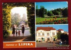 Online aukcije - Stripovi.eu :: Aukcije > Razglednice > Hrvatska > Slavonija > Lipik