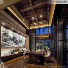Zi Garden/Tangquan Tea Club Sales & Exhibition by Raynon Chiu