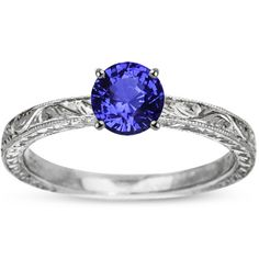 I'd prefer to be different and hopefully receive an engagement ring with a sapphire!