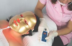 LED Light Therapy. Does it really work?   Blog Advance Esthetic Led Light Therapy, Spa, Blog, Blogging