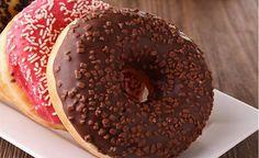 donuts ricette dolci