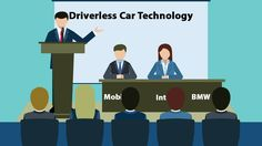Intel Corporation (INTC), Mobileye NV (MBLY) To Collaborate On Driverless Technology For BMW