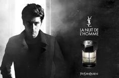 La Nuit de l`Homme Yves Saint Laurent Cologne - un parfum pour ...