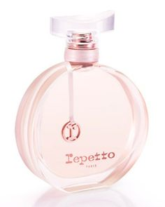 Repetto Launches First Fragrance ~ New Fragrances
