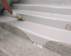 How to Resurface a Concrete Driveway | Concrete driveways, Driveways ...