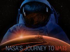 NASA's Journey to Mars....Orion test flight...article on NASA