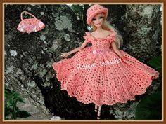 #Doll #Barbie #Calça #Pantalón #Chapéu #Pants  #Hat #Curse #Bolsa #Blusa #Sombrero  #Blusa #FioCléa5 #Top #RaquelGaucha