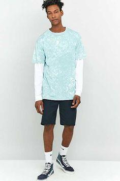 Blue Arctic T-shirt