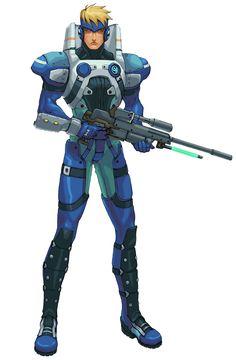 RAmar   Phantasy Star Online #夢幻之星Online #Phantasy Star Online