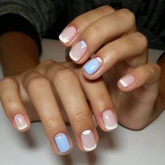 Minimalist Nail Art Ideas 35