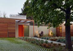 Inspirations & Aspirations • Vai Avenue Case Study House by Leddy Maytum Stacy...
