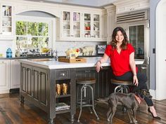 Actress Valerie Bertinelli is now a bona fide chef!