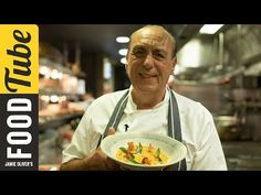 Pumpkin Risotto for Stand Up To Cancer | Gennaro Contaldo - YouTube