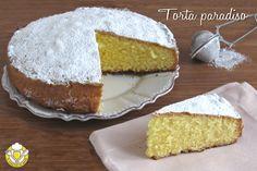 Dolci Da Credenza Torta Paradiso : 555 fantastiche immagini in dolci cakes su pinterest nel 2019