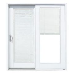 interior 15 lite french door primed with martele privacy glass 32
