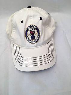 14f30a17004 US Open 2014 Pinehurst HAT cap adjustable fast shipping