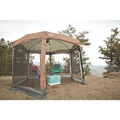 Gazebo And Canopy Outdoor Screened In Tent Shelter Mosquito Proof