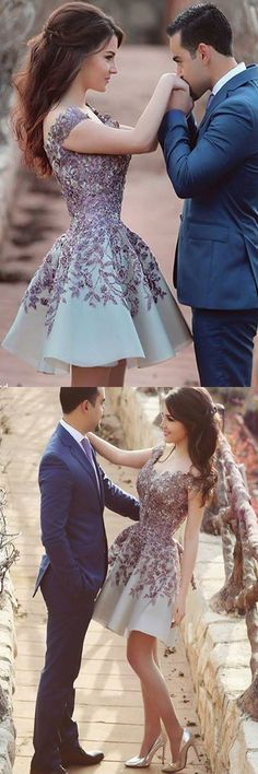 2016 homecoming dresses,luxurious homecoming dresses,cheap short prom…