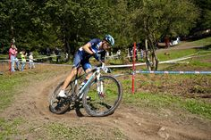 @jordansarrou Le pilote sponsorisé par BVSPORT n'est pas rentré les mains vides des championnats du Monde XC à, Saalfelden en Autriche puisqu'il a pris avec l'équipe de France la 2ème place du relais par équipe!