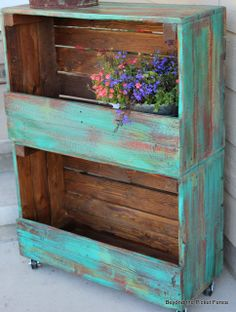 Great Crate Storage