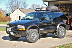 honda element roof rack spare tire - Google Search