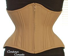 Contour Corsets Gallery, I like this no frills, every day wear style