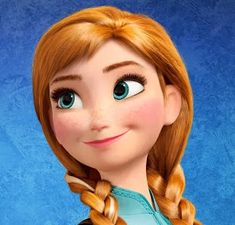 Do you wanna build a snowman? Take our personality quiz to find out which Frozen character you are most like! Frozen Disney, Olaf Frozen, Walt Disney, Frozen Games, Frozen Movie, Anna Frozen, Disney Pixar, Princess Anastasia, Princess Anna