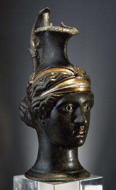 Pompeii Artifact