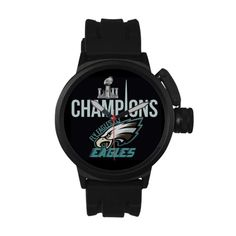 Shop awesome Philadelphia Eagles Sports Watch Off Eagles Fans, Eagles Nfl, Mens Sport Watches, Watches For Men, Philadelphia Eagles Gear, Pittsburgh Steelers, Dallas Cowboys, Eagles Super Bowl, Nfl Sports