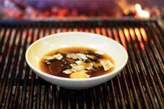 RECIPE: EMBER-ROASTED CIPOLLINI #SOUP Chef Michael Tusk of San ...