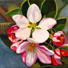Blossom Jewel, Jan Cook Mack