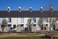 Glenn Howells Architects - The Triangle, Swindon