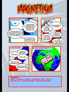 NO/Teknik-planeringar   Min undervisning Science, Education, Hair, Beauty, Flag, Teaching, Science Comics, Beauty Illustration, Onderwijs